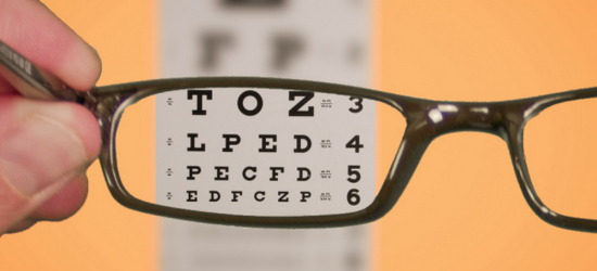 How do you choose the right eye doctor?